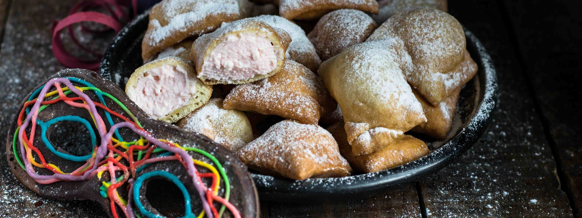 Le Raviole al forno di San Giuseppe